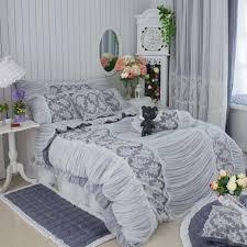 light grey bed skirt grey bed skirt jostudiosonline com