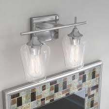 modern vanity lighting you u0027ll love wayfair