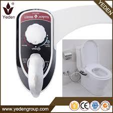 bain de siege eau froide en plastique chaude et l eau froide propre vagin toilette bidet