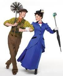 Halloween Costumes Mary Poppins Mary Poppins