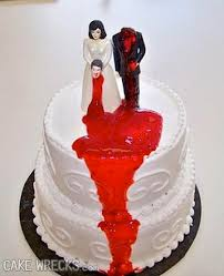 divorce cake toppers cake wrecks home happy divorce day