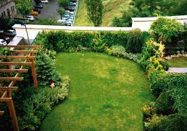 Roof Gardens Ideas Rooftop Gardens And Roof Gardening Ideas