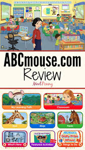 25 abc mouse ideas kids websites