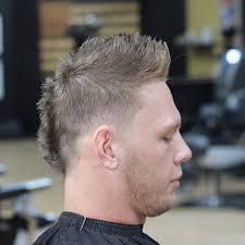 thin fine spiked hair 50 stunning men s haircuts for thin hair styles that fit your