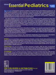 buy essential pediatrics book online at low prices in india