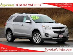 used 2010 chevrolet equinox for sale pricing u0026 features edmunds
