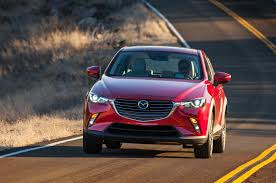 mazda reviews 2016 mazda cx 3 review