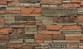 polyurestone u2013 faux brick u0026 stone decorative wall panels