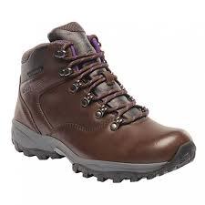 womens walking boots uk regatta s bainsford mid hiking boots
