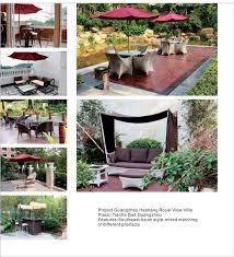 Asian Style Patio Furniture Great Garden Oasis Patio Furniture 27 About Remodel Home Furniture