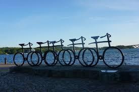 fahrrad denkmäler