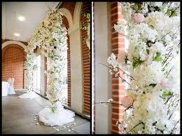 wedding flowers surrey wedding flowers arch hire the flower company