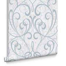 geometric wallpaper large pattern wallpaper