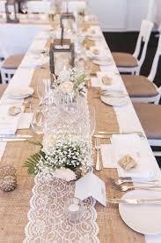 burlap wedding decor wine bottle centerpieces with burlap table arrangements with