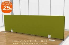 ecran bureau écran de séparation de bureau pour open space design et astucieux