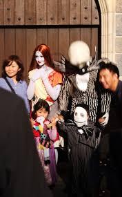 disney u0027s haunted halloween vs ocean park halloween bash
