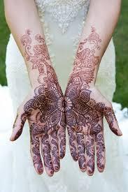 indian wedding bride tattoos design tattoomagz