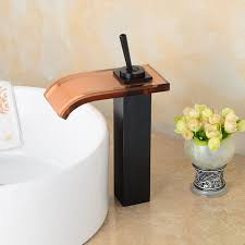 Bathroom Vessel Faucets by Popular Vessel Faucets Oil Rubbed Bronze Buy Cheap Vessel Faucets
