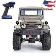 rc jeep for sale rc rock crawler ebay