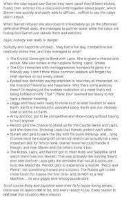 Best Resume Headlines by Best 25 Steven Universe Gem Fusions Ideas On Pinterest Gem