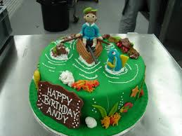 fishing cake ideas interesting cake decoration ideas home design by
