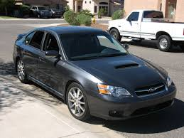 subaru black legacy 2007 subaru legacy specs and photos strongauto