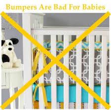 ban baby crib bumpers seattle mama doc