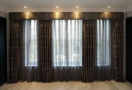bespoke made to measure curtains and blinds for homes offices