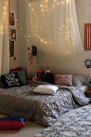 Schlafzimmer Deko Lichterkette Die Besten 25 Lichterketten Vorhang Ideen Auf Pinterest Zimmer
