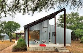 metal homes small prefab metal homes tedx decors the best durability of