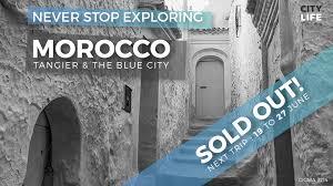 The Blue City Morocco by Morocco U2013 Tangier U0026 The Blue City