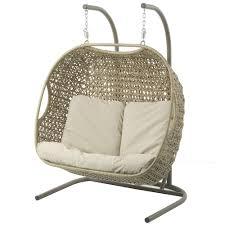 Cocoon Swing Chair Garden Swing Seats Internet Gardener