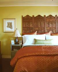 10 beautiful wooden headboards for a warm and inviting bedroom décor