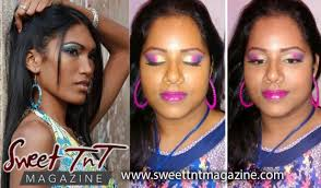 tnt makeup classes kavita i m in with doing make up sweet tnt magazine