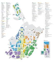 Nayarit Mexico Map by Yonsei University About Yonsei Campus Information Campus Guide
