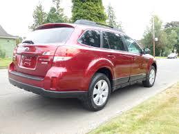 burgundy subaru legacy 2011 subaru outback for sale awd auto sales
