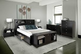 Easy To Build Platform Bed With Storage by King Platform Beds With Storage Black Easy Diy King Platform