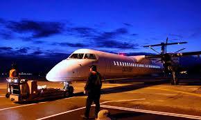 toronto based porter airlines to touch down in winnipeg winnipeg