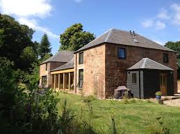 kinblethmont coach house fabulous open plan house in large arbroath cottage rental kinblethmont coach house