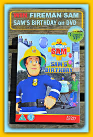 join fireman sam celebrates birthday coombe mill