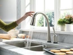 leland delta kitchen faucet kitchen faucet delta pizzle me