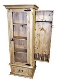 furniture curio cabinets for sale corner curio cabinet large