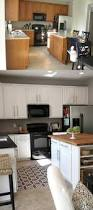 black painted kitchen cabinets 110 best for the kitchen images on pinterest kitchen home and