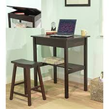 Writing Desk With Chair Tms Lincoln Study Writing Desk And Chair Set U0026 Reviews Wayfair