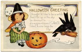 collection free halloween clip art images pictures antique images