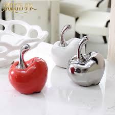 trinket wine ornaments jewelry creative apple home