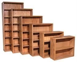 Bookshelves Oak by Pictures Oak Bookshelves Home Decoration Ideas