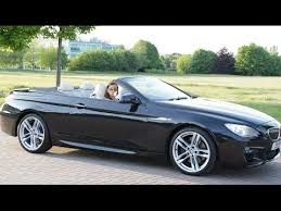 bmw convertible second 90 second teaser of my car review bmw 640i convertible