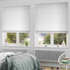 White Roman Blinds Uk White Roman Blinds 2go Made To Measure U0026 Incredible Prices