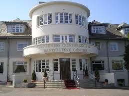 scotland u0027s art deco heritage 15 drumossie hotel inverness u2013 a son